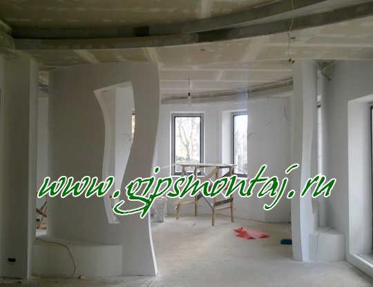 Герметизация холодных швов бетонирования